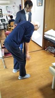 小野先生動作確認.JPG